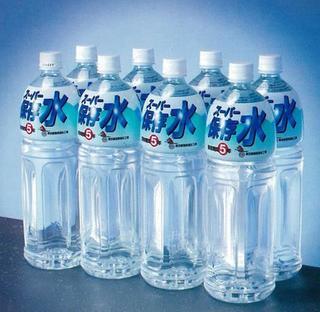 保存飲料水(送料無料)が長期で5年も保存可能です。ペットボトル入りのおすすめ通販です。