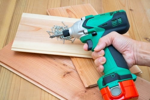 DIYを趣味にしてゆくと、防災に役に立つことも出てきます。